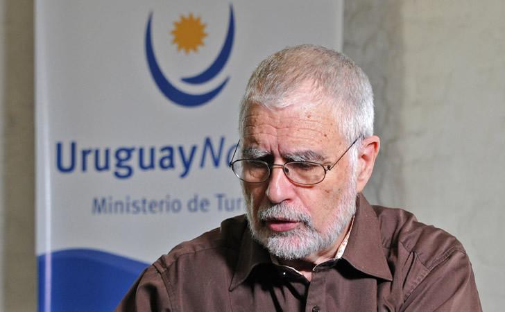 Benjamín Liberoff / Foto: Presidencia