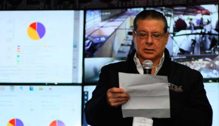 Convocan a paro en Honduras para exigir renuncia de Hernández
