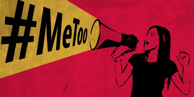 #MeToo, el movimiento que invita a las mujeres a denunciar si fueron abusadas sexualmente