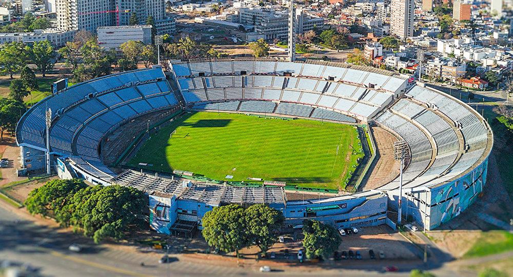 Uruguay postula al estadio Centenario para la final de la Libertadores 2019