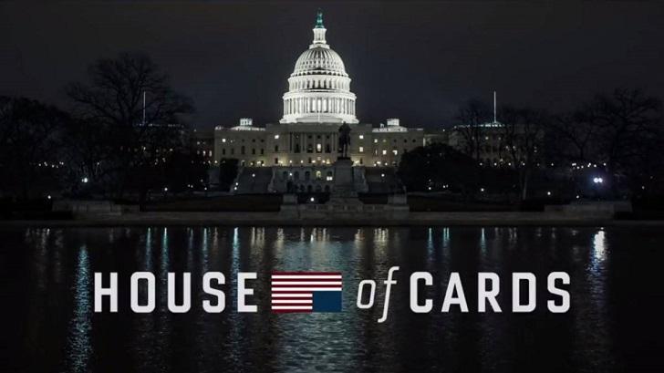 """Netflix retoma la grabación de """"House of Cards"""" sin Spacey y con nuevos personajes"""