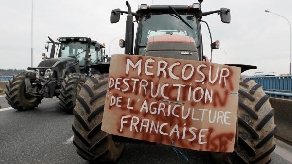 Foto cortesía de Reuters - Emmanuel Foudrot