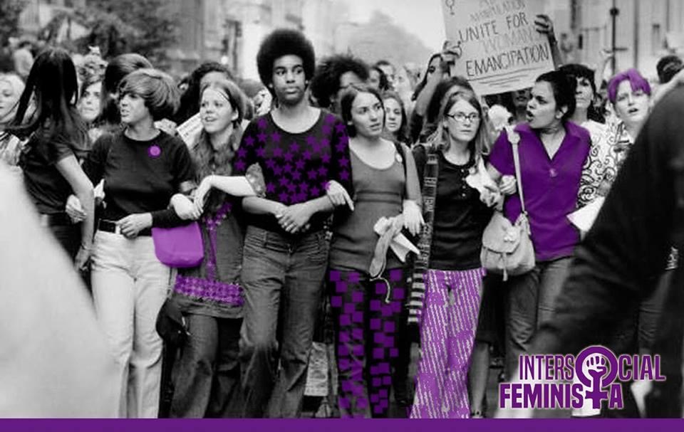 Foto: Intersocial Feminista