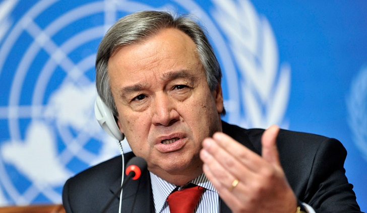 A Gaza solo le quedan 2 años: ONU