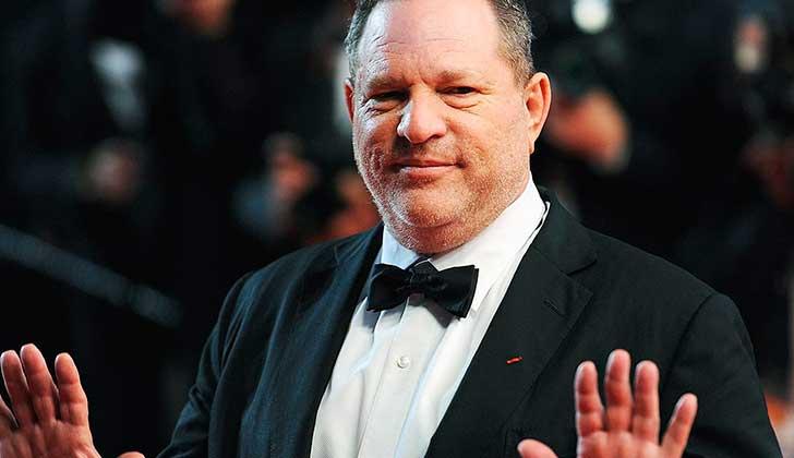 Fiscal de Nueva York demanda a la empresa de Weinstein por permitir el acoso sexual.