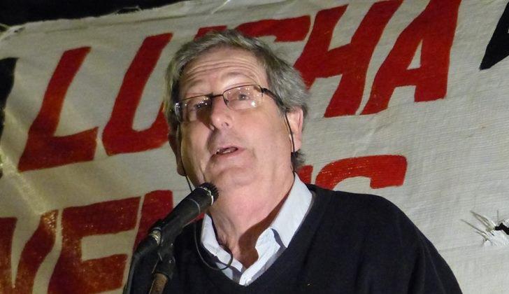 Eduardo Rubio busca apoyos para el Plan Nacional de Vivienda Popular.
