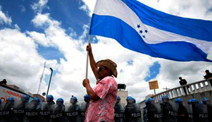Misión de la ONU llegará a Honduras para impulsar diálogo entre el Gobierno y la oposición.