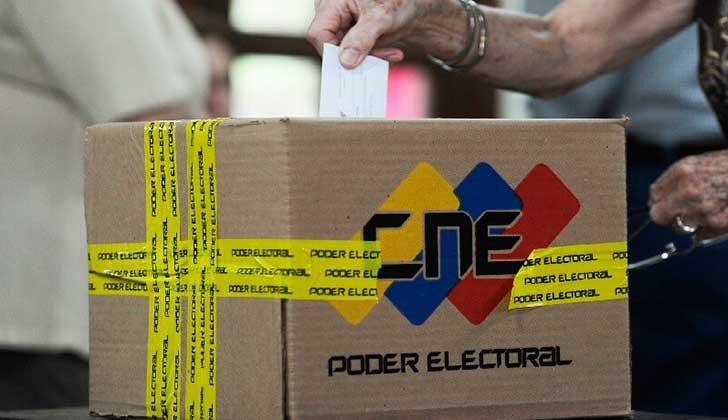 Venezuela celebrará elecciones presidenciales el 22 de abril.