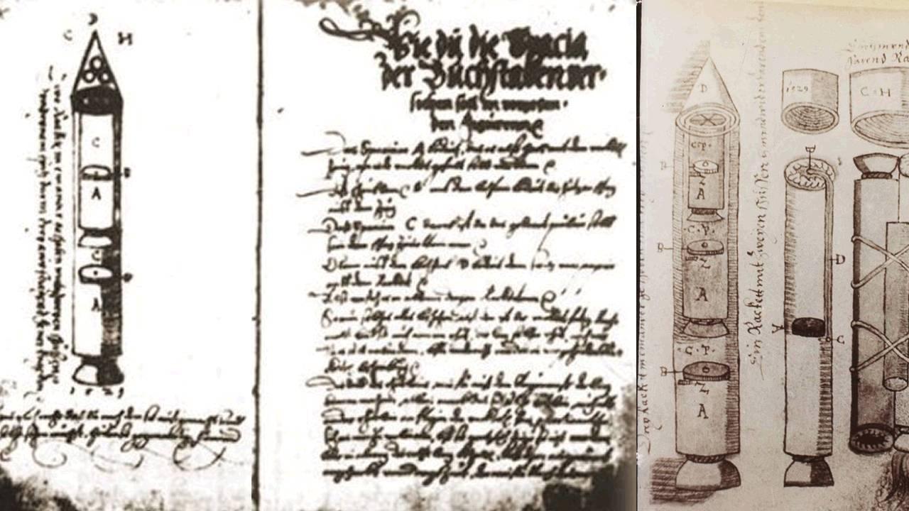 conrad-haas-manuscrito-muestra-cohetes-en-siglo-xvi-portada