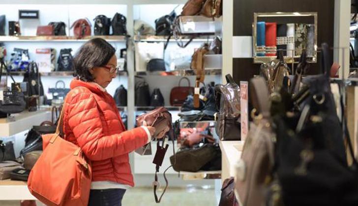 Cae la confianza de los consumidores