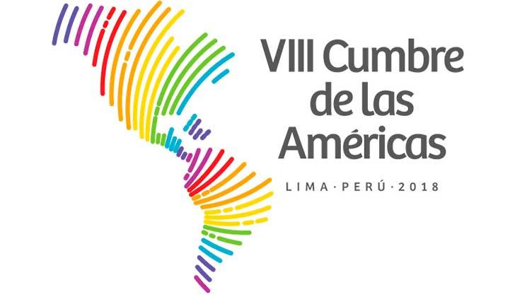 """Canciller venezolano: """"No existe impedimento de ninguna naturaleza para que Venezuela participe en la VIII Cumbre de las Américas"""" ."""