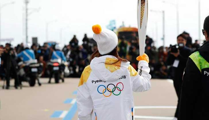 Delegación de alto nivel norcoreana viajará a la inauguración de los Juegos Olímpicos en el Sur.