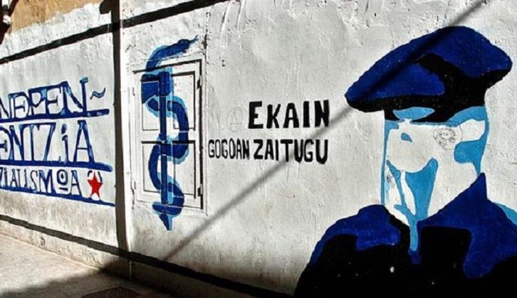 ETA vota su desaparición como organización.