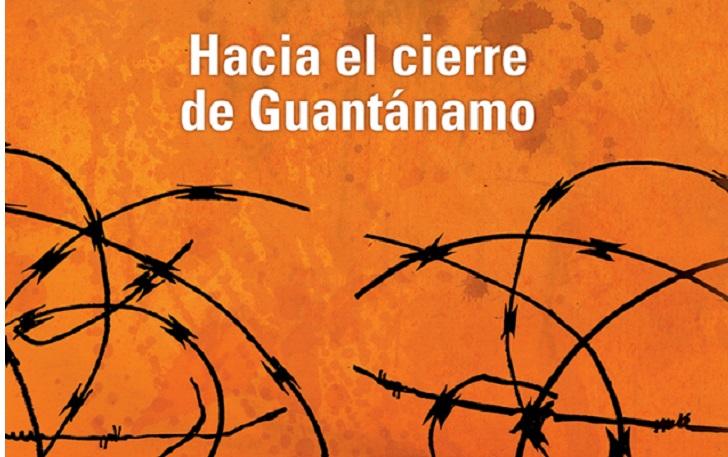 """CIDH califica de """"retroceso"""" decisión de Trump de mantener prisión de Guantánamo. Foto: CIDH"""