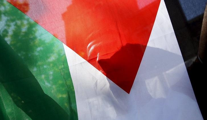 """Embajador palestino: """"El pueblo palestino agradece profundamente al Uruguay el apoyo a la causa palestina"""". Foto: Sputnik"""