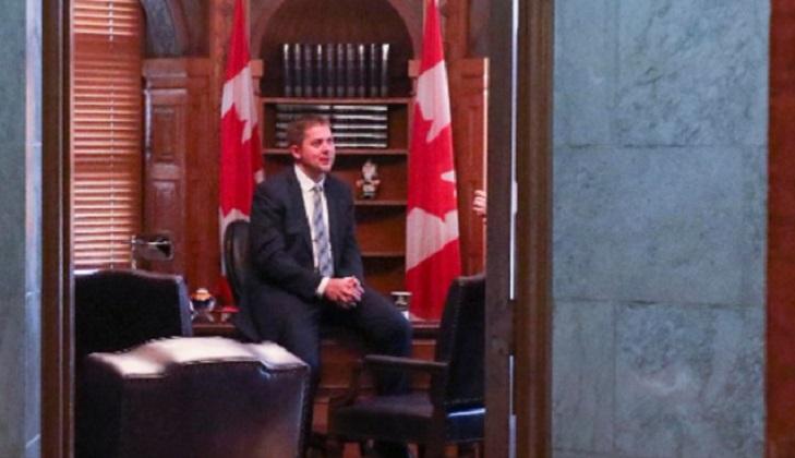 Oposición de Canadá reconocerá a Jerusalén como capital israelí