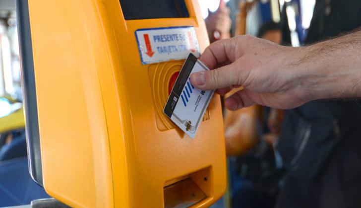 Canelones se integrará a Sistema de Transporte Metropolitano  en 2018.