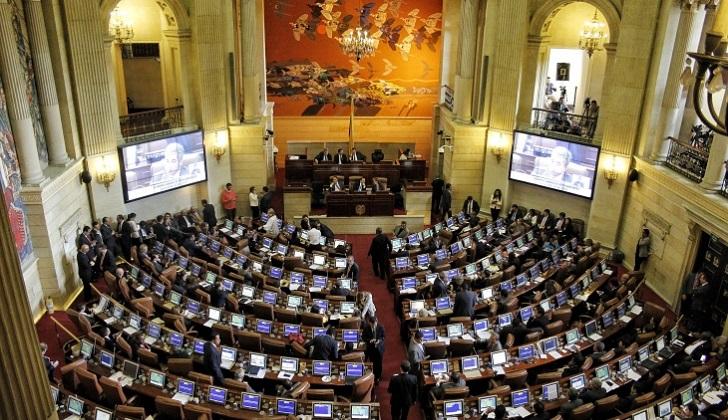 Colombia eligió a sus congresistas y candidatos presidenciales.