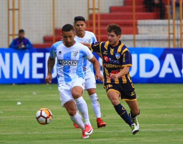 Cerro venció a Sport Rosario y clasificó a la segunda fase