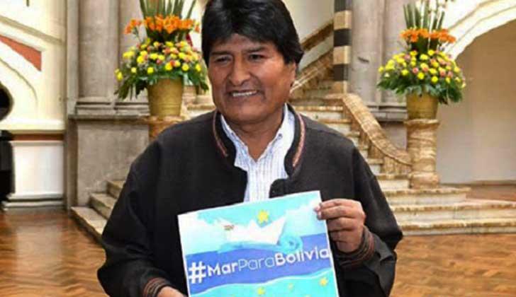 Iniciaron los alegatos finales en la Corte de la Haya por la demanda marítima de Bolivia.