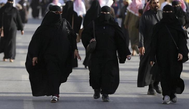 ONU exige a Arabia Saudí que deje de discriminar a las mujeres.