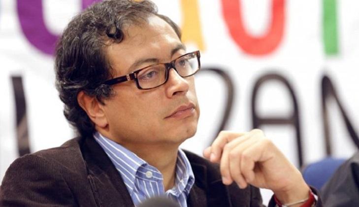Candidato presencial de Colombia denunciará en la OEA atentado en su contra .