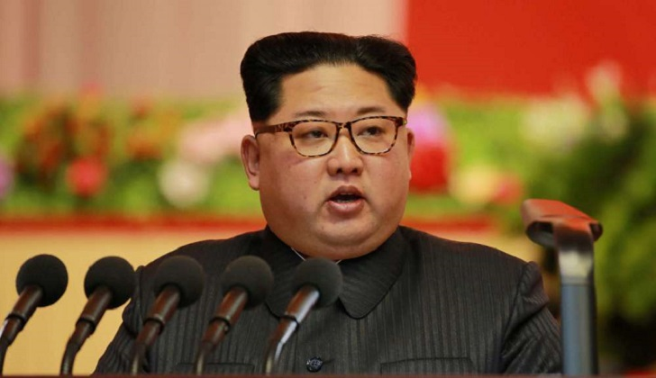 Corea del Norte avanza a la desnuclearización — Trump
