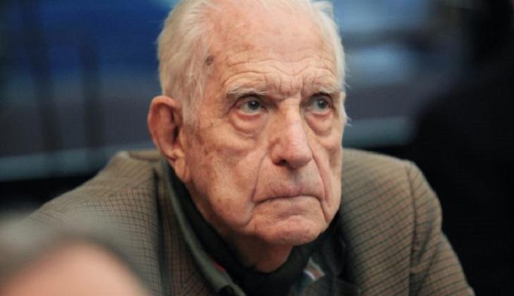 Murió Reynaldo Benito Bignone,  el último dictador argentino.