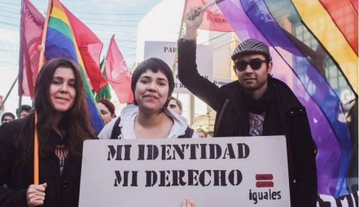 Foto: Fundación Iguales