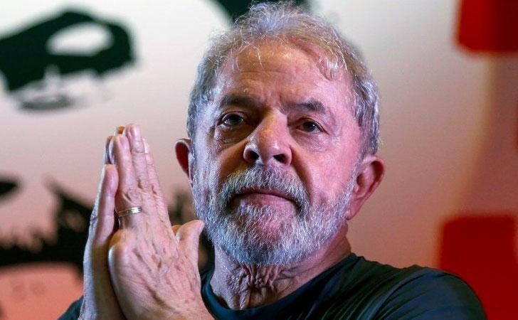 Se especula en Brasil con una posible detención de Lula Da Silva / Foto: AFP