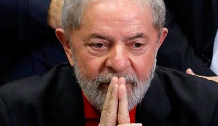 Al menos hasta el 4 de abril, Lula no podrá ser encarcelado.