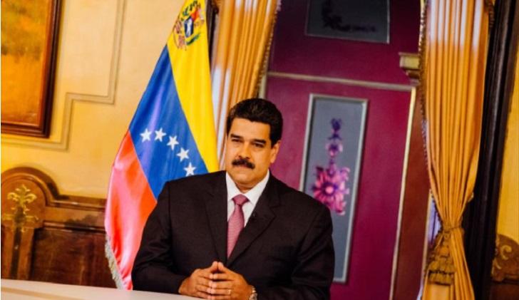 Maduro encabeza cumbre del ALBA en Venezuela de cara a las elecciones .