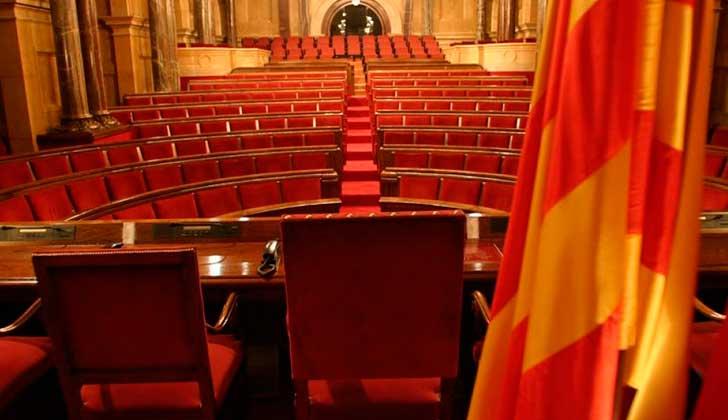 El bloqueo político continúa en Cataluña a más de dos meses de las elecciones .