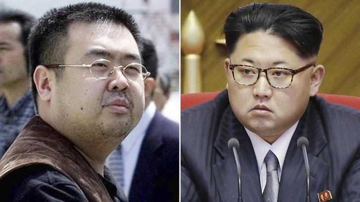EE.UU. impone sanciones contra Corea del Norte por el asesinato del hermano de Kim Jong Un.