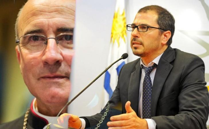 Juan Roballo responde a dichos de Sturla en la televisión