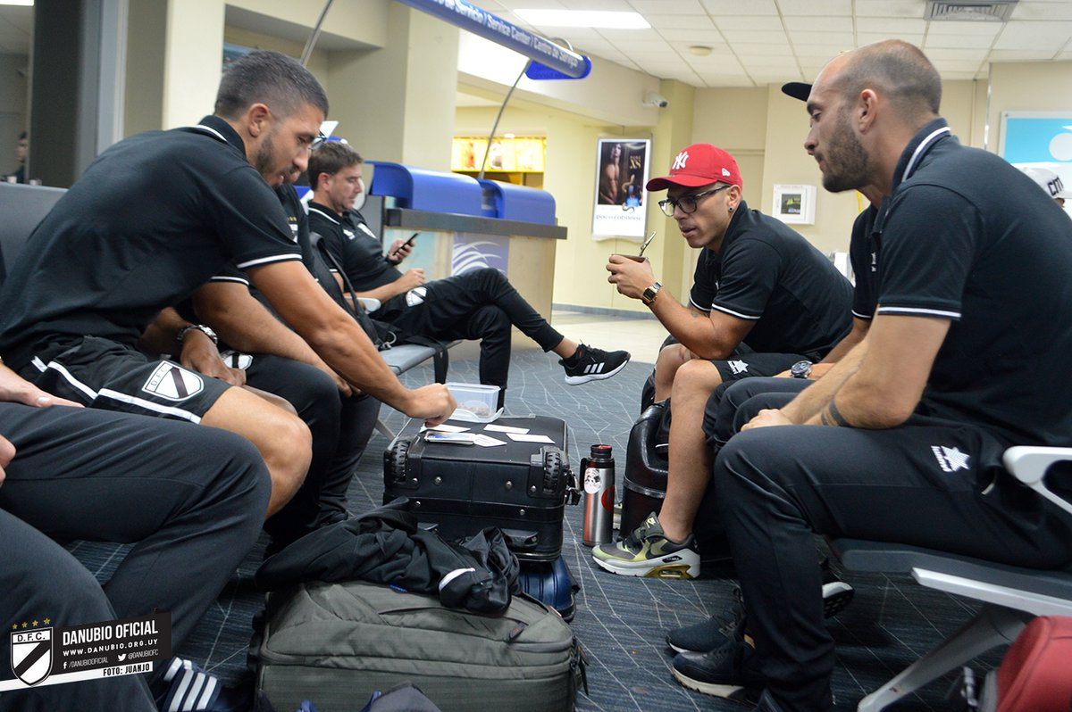Tres compromisos abren la semana de la Copa Sudamericana
