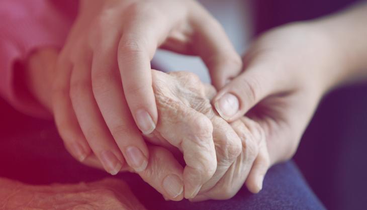 El Parkinson ya es la segunda enfermedad neurodegenerativa más frecuente, después del Alzheimer. Foto archivo  ANSES