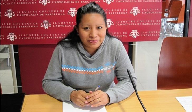 En El Salvador hay al menos hay 25 encarceladas por delitos relacionados con el aborto. Foto: Europa Press