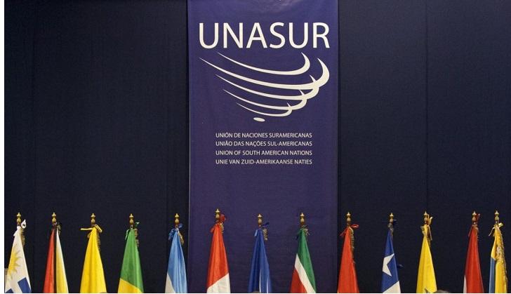 """Ecuador: """"Es indispensable la existencia plena de la UNASUR"""""""