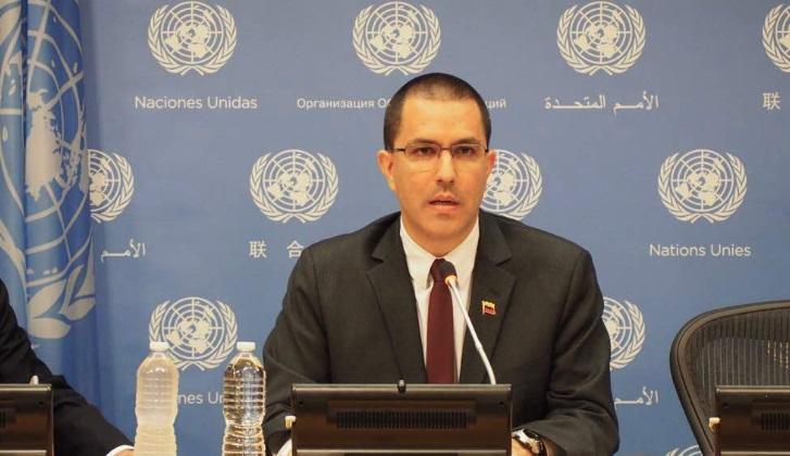 Venezuela defiende elecciones ante la ONU