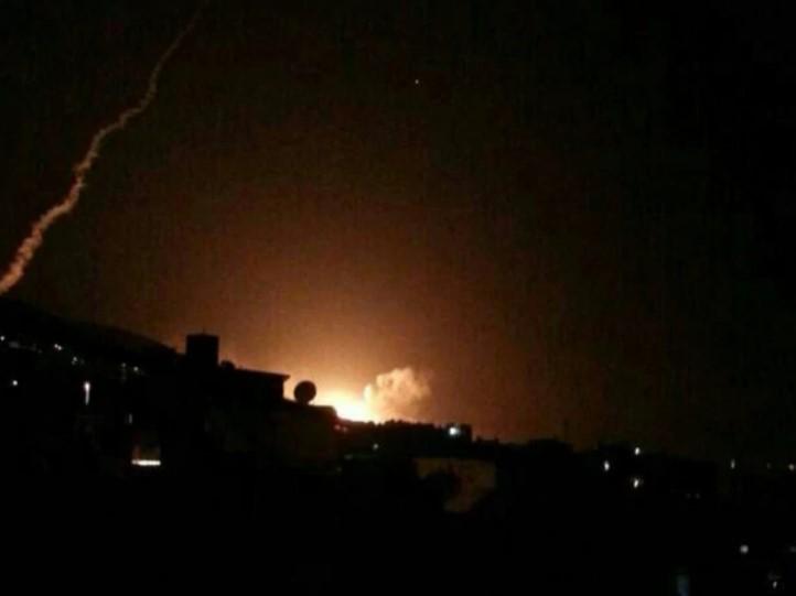 Ataque contra Siria tuvo falsos motivos — Embajada rusa