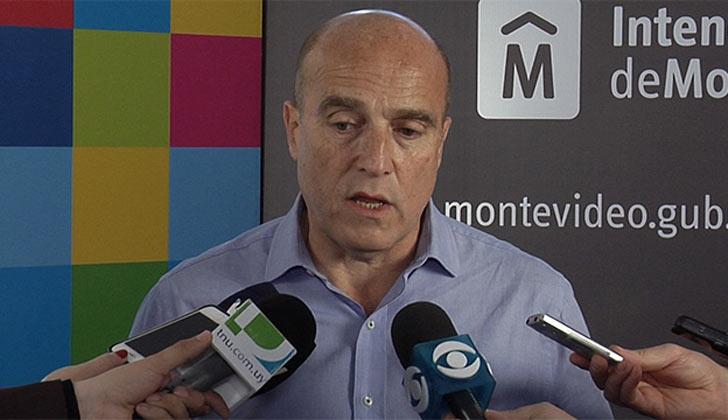 Martínez le envió una carta a Vázquez expresando preocupación por la cantidad de personas que viven en la calle