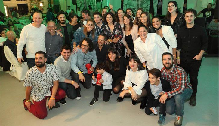 Foto: Circulo Uruguayo de la Publicidad.