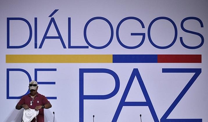 Ecuador deja de ser garante en el diálogo entre el gobierno de Colombia y el ELN. Foto: Sputnik
