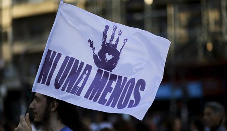 Los femicidios no cesan: otro caso en el Conurbano