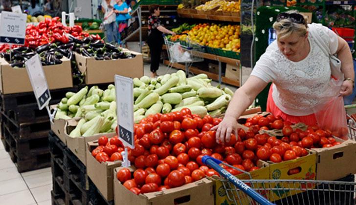 Inflación creció menos de lo esperado en marzo