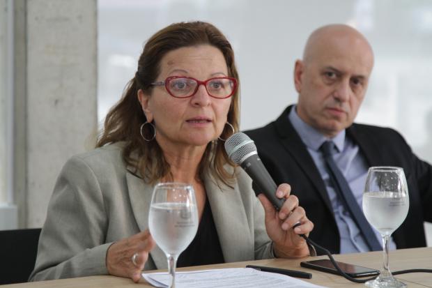 Cristina Zubillaga, directora de Desarrollo Sostenible e Inteligente
