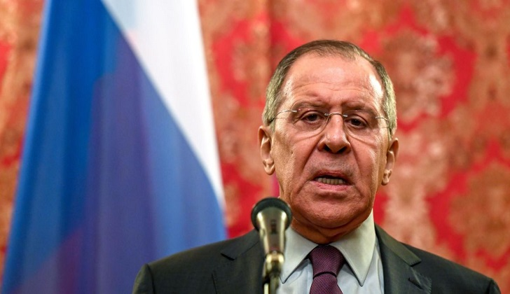 Rusía: el tóxico del caso Skripal se fabrica en EE.UU., Reino Unido y otros países de la OTAN