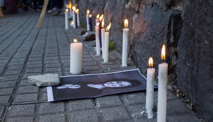 Brasil y el mundo recuerdan a Marielle Franco a un mes de su asesinato