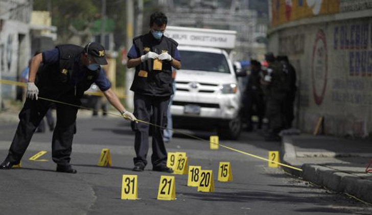 México afronta su proceso electoral más violento con al menos 80 políticos asesinados